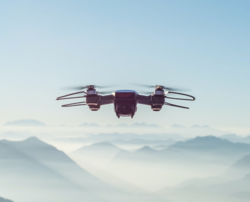 Blog ADN Films Drone